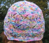 Oriel Hat