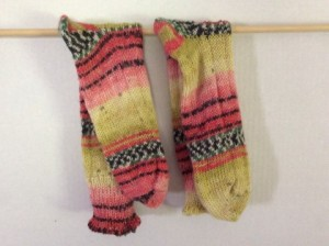 Socks for shop inventory